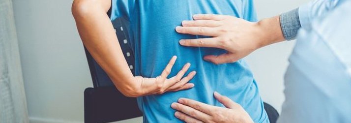 Chiropractic Care For Back Pain in Clinton Township MI
